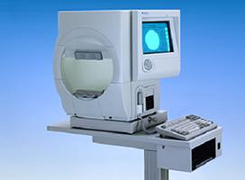 ハンフリー視野検査(HFA700)