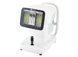 角膜内皮細胞検査(EM-4000)